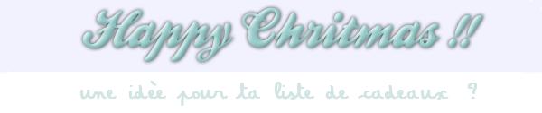 Tu Commande Quoi Au Père Noël ?