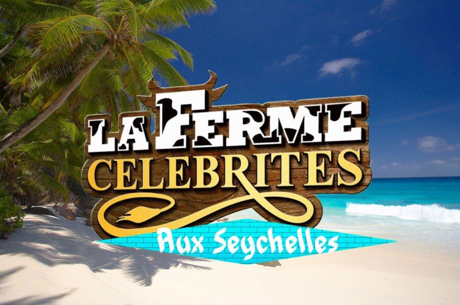 La Ferme Célébrités - Aux Seychelles