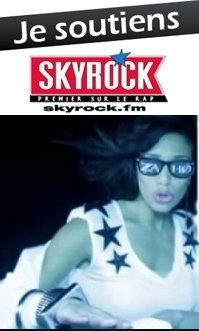 Soutient Skyrock--------NO TOUCH SKYROCK-----------Soutient Skyrock