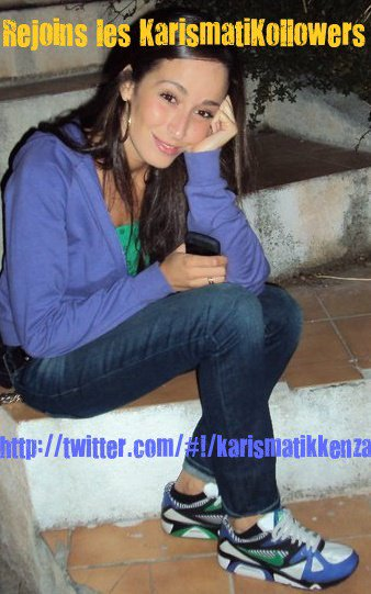 let's go rejoins les Kenza KarismatiKollowers :)
