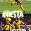 Watch-Iniesta