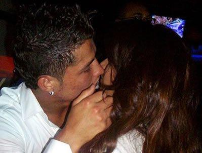 c ronaldo loves