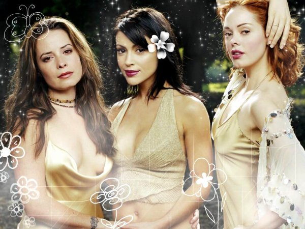 PIPER__________PHOEBE__________PAIGE