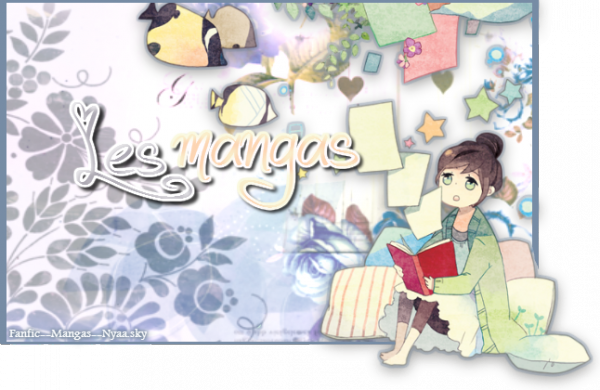 Les Mangas *o* ♥