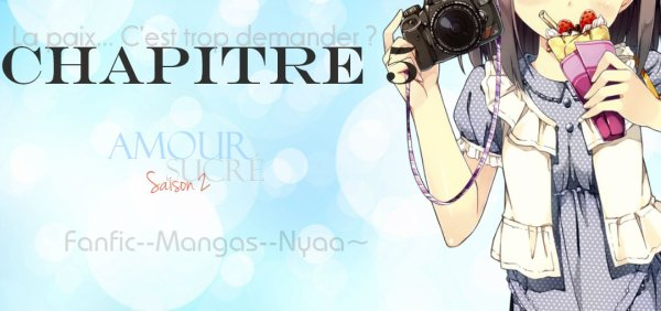 Chapitre 5 (AS) S2