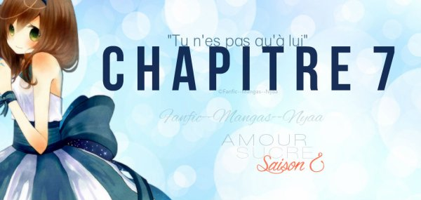 Chapitre 7 (AS) S2