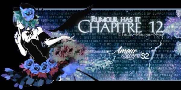 Chapitre 12 (AS) S2