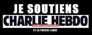 """Je Suis Charlie"" 07/01/2015"