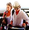 Coup de coeur spécial célébrité : Ian Somerhalder & Nina Dobrev