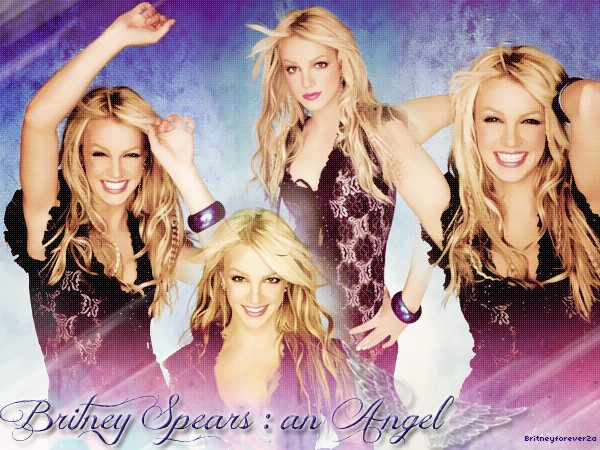 Créa pour BritneyForever2a