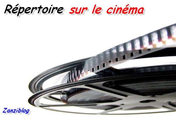 Répertoire des blogs sur le cinéma