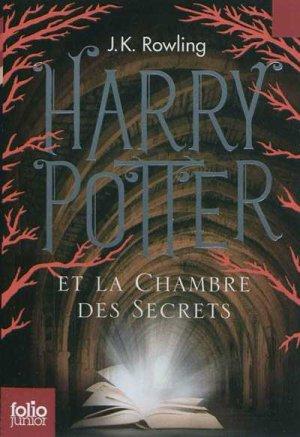 ∗ Harry Potter et la Chambre des Secrets ∗