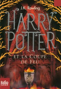 ∗ Harry Potter et la Coupe de Feu ∗
