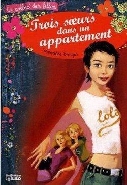 ∗ Trois soeurs dans un appartement ∗