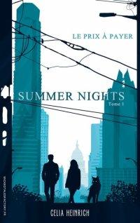 ∗ Summer Night ∗