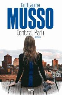 ∗ Central Park ∗