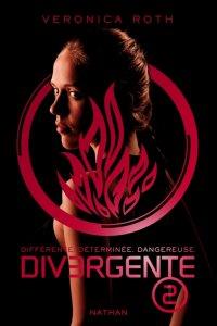 ∗ Divergente ∗