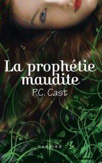 ~ La prophétie maudite ~