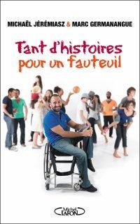~ Tant d'histoires pour un fauteuil ~