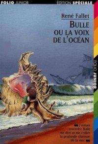 ~ Bulle ou la voix de l'océan ~
