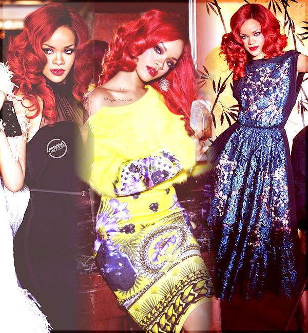 Rihanna and jennifer lopez