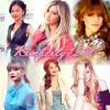Zendaya,Acheley,Bella,Taylor,Debby,Avril