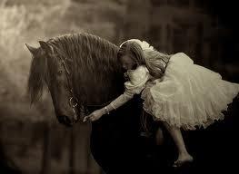 Faites du cheval,un compagnon et non un esclave,vous verrez quel ami extraordinaire il est