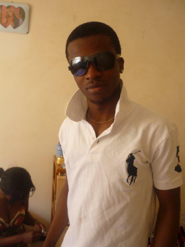 PRINCE NDZALA