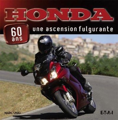 ***Honda Motor***