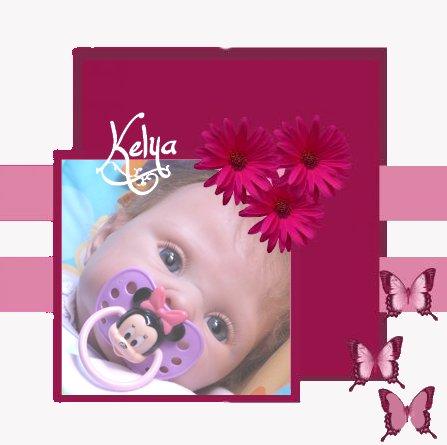 Kelya Man amour