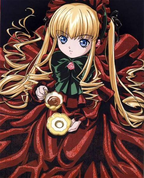 Shinku Vessalius