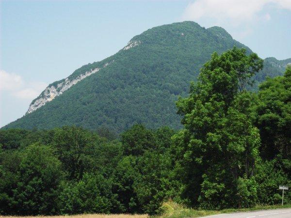 Images de Haute-Savoie : Aux alentours du Col de la Forclaz !...