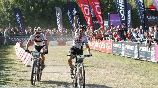 Miguel Martinez remporte le 30 ème Roc d'Azur !...