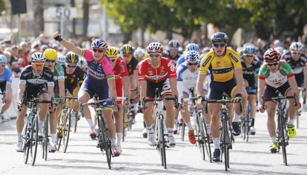 Sacha Modolo remporte le « Trofeo Palma de Mallorca », en Espagne !...