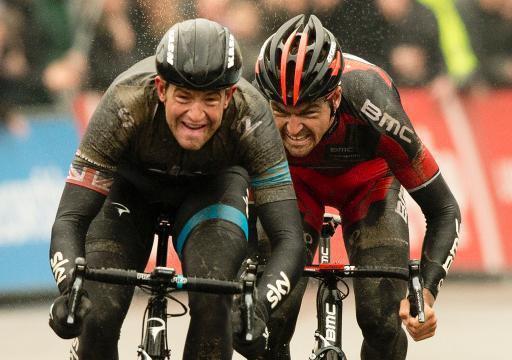 Ian Stannard remporte le 69 ème « Circuit Het Nieuwsblad » !...