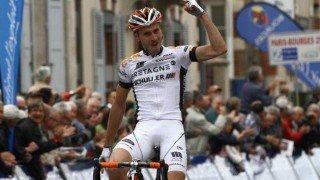 Florian Vachon remporte la 14 ème Classic Sud Ardèche - Souvenir Francis Delpech !...