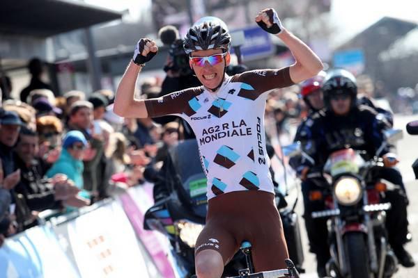 Romain Bardet remporte la 2 ème Valence Drôme Classic !...