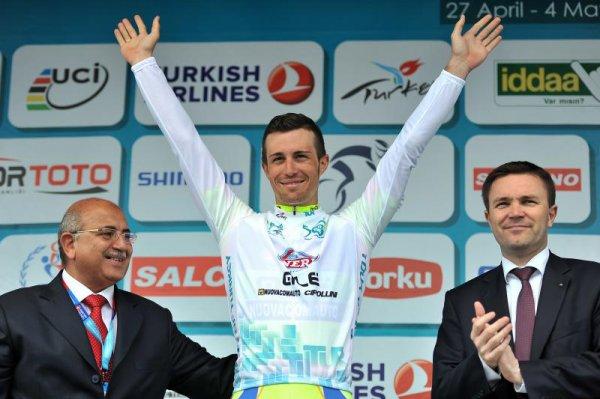 Adam Yates remporte le 50 ème Tour de Turquie !...