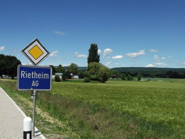 10 ème Zurzacher Barz-Derby, à Rietheim, en Suisse !...