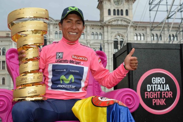 97 ème Tour d'Italie : Le bilan après la 3 ème semaine de course !...