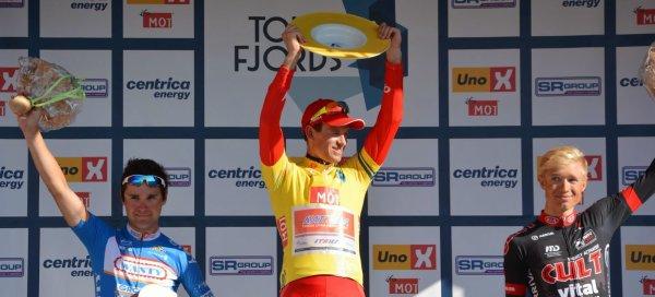 Alexander Kristoff remporte le 7 ème Tour des Fjords !...
