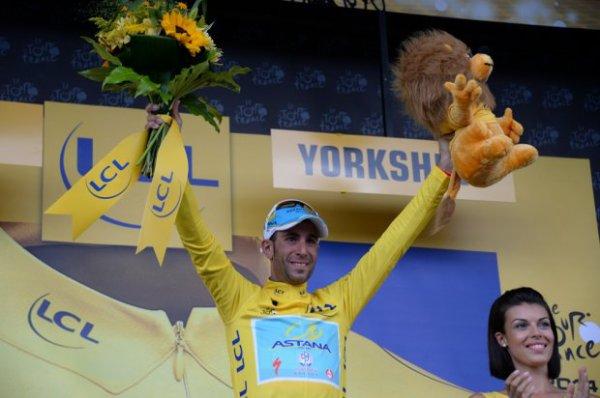 101 ème Tour de France : Bilan au soir du dimanche 06 juillet 2014, fin du premier week-end de course !...