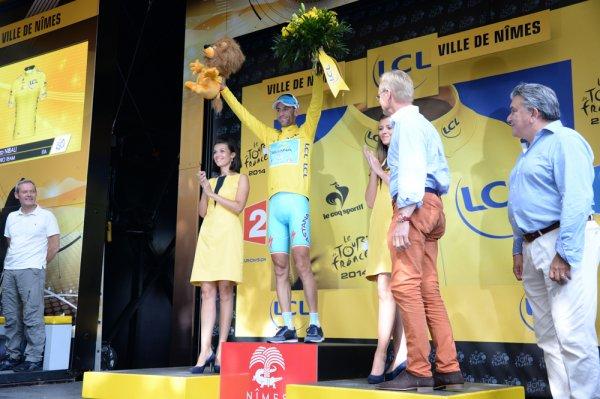 101 ème Tour de France : Bilan au soir du dimanche 20 juillet 2014, fin de la 2 ème semaine de course !...