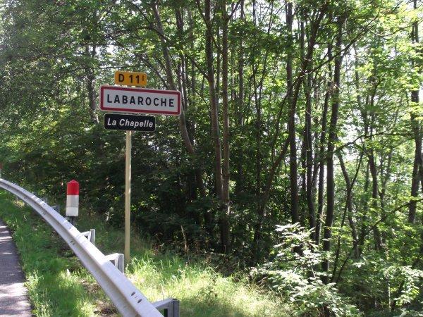 7 ème Grimpée du Waldbach, Ammerschwihr - Labaroche (FSGT) !...
