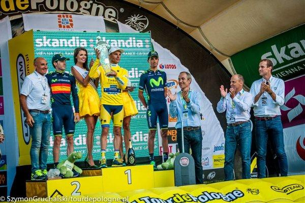 Rafal Majka remporte le 71 ème Tour de Pologne !...