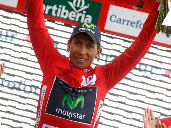 69 ème Tour d'Espagne : Le bilan au soir du dimanche 31 août 2014, fin de la première semaine de course !...