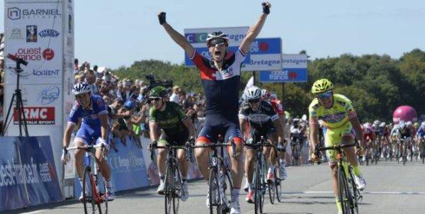 Sylvain Chavanel remporte le 76 ème Grand Prix de Plouay !...