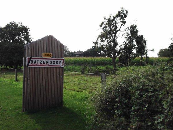Championnat d'Alsace Contre-la-Montre Individuel à Batzendorf !...
