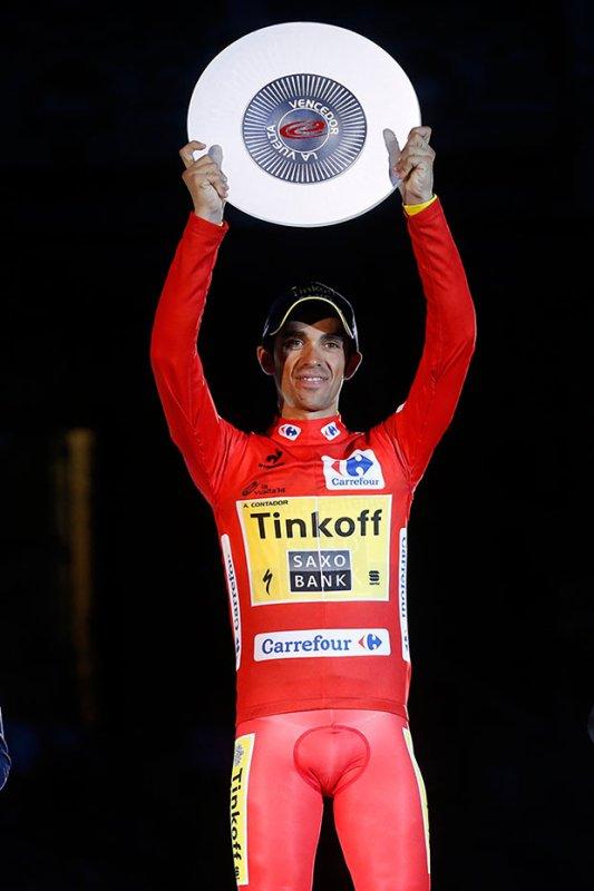 69 ème Tour d'Espagne : Le bilan au soir du dimanche 14 septembre 2014, fin de la troisième et dernière semaine de course !...