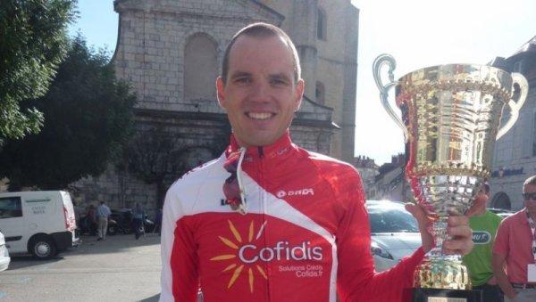 Rein Taaramäe remporte le 30 ème Tour du Doubs !...